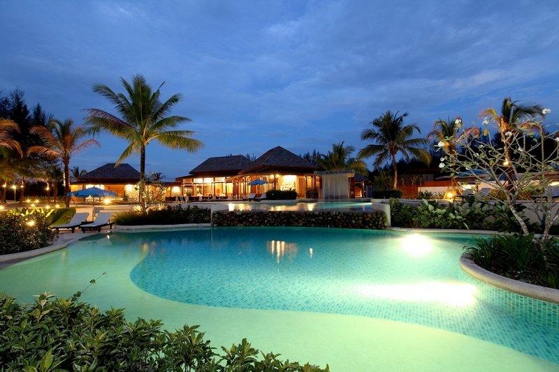 Hotel Apsara Beachfront Resort Villa  Sup