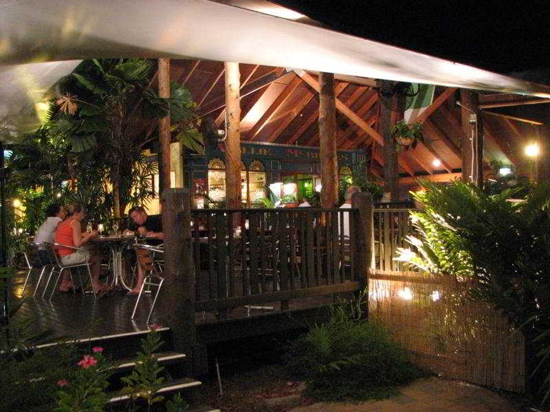 hotel Figtree Lodge Cairns