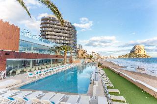 Solymar Gran Hotel & SPA