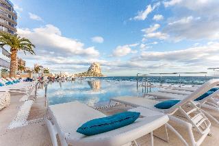 Gran Hotel Sol y Mar - Hoteles en Calp (Calpe)