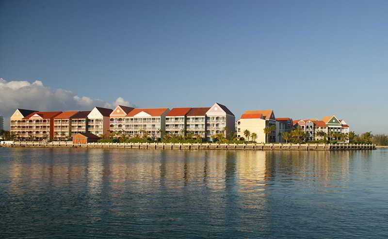 Viajes Ibiza - Pelican Bay at Lucaya
