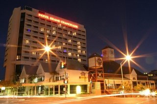 Hotel Grand Chancellor Brisbane, Brisbane - QLD