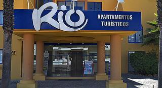 Rio Apartamentos - Vilamoura