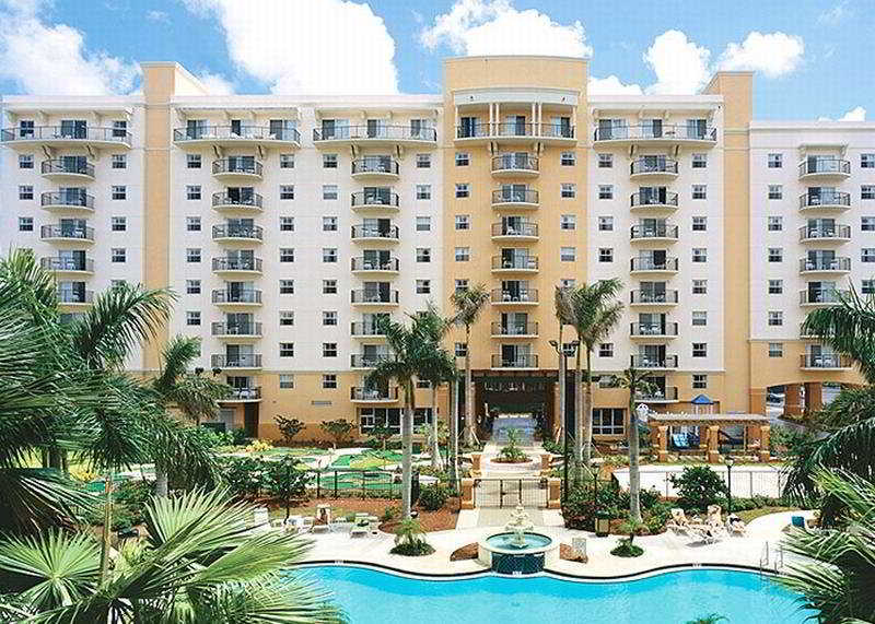 Hotel Wyndham Palm Aire Resort & Spa, Fort Lauderdale - Hollywood Area - FL