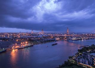 Riverfront Bangkok
