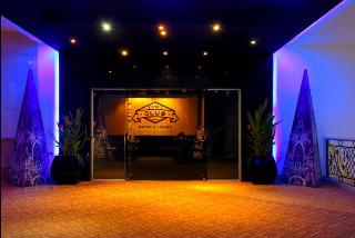 Berjaya Waterfront Hotel Johor Bahru