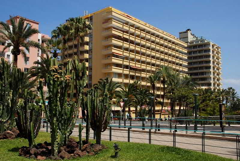 Hotel Palmeras Playa
