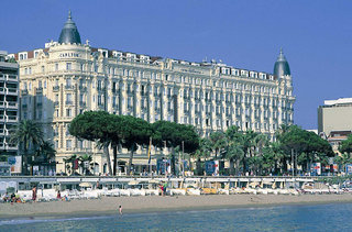 Intercontinental Carlton Cannes in Cannes, France