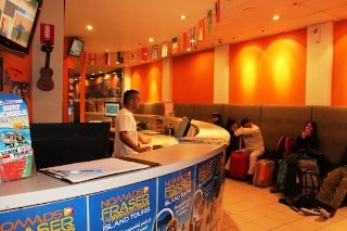Westend Backpackers Hotel Sydney Nsw Instant Reservation