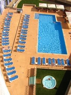 Apartamentos oc ano atl ntico - Apartamentos oceano atlantico portimao ...