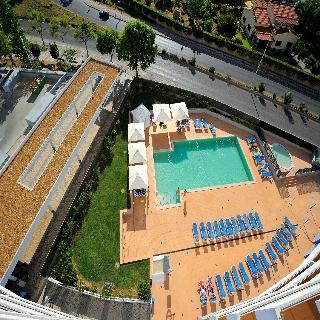 Oceano atlantico apartamentos turisticos hotel en portimao viajes el corte ingl s - Apartamentos oceano atlantico portimao ...