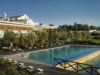 Oferta en Hotel Convento Do Espinheiro & Spa en Evora (Portugal)