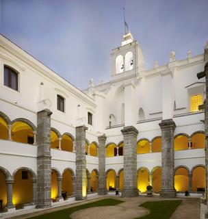Convento Do Espinheiro & Spa