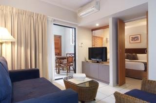 hotel Southern Cross Atrium Apartments Cairns