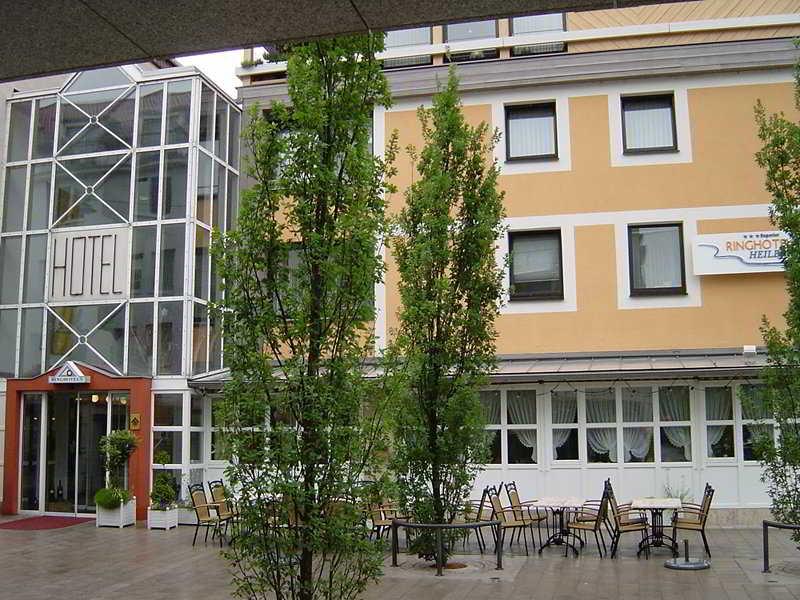 HotelRinghotel Heilbronn