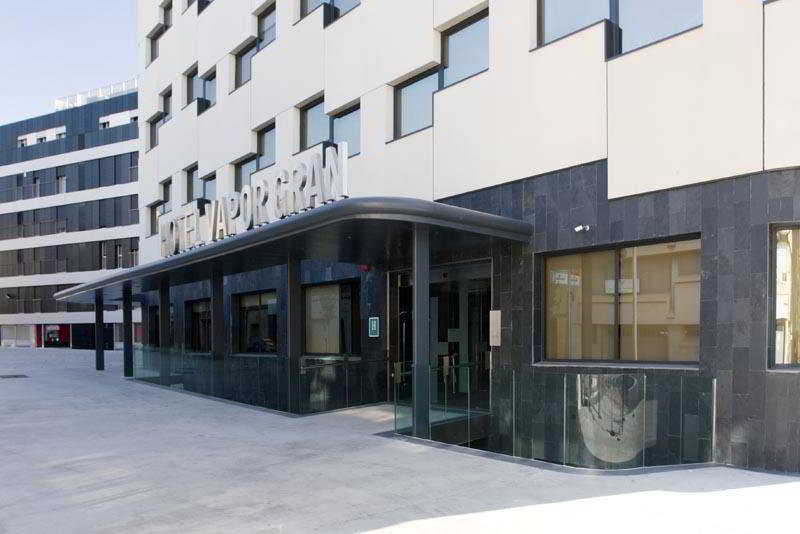 Hotel Vapor Gran