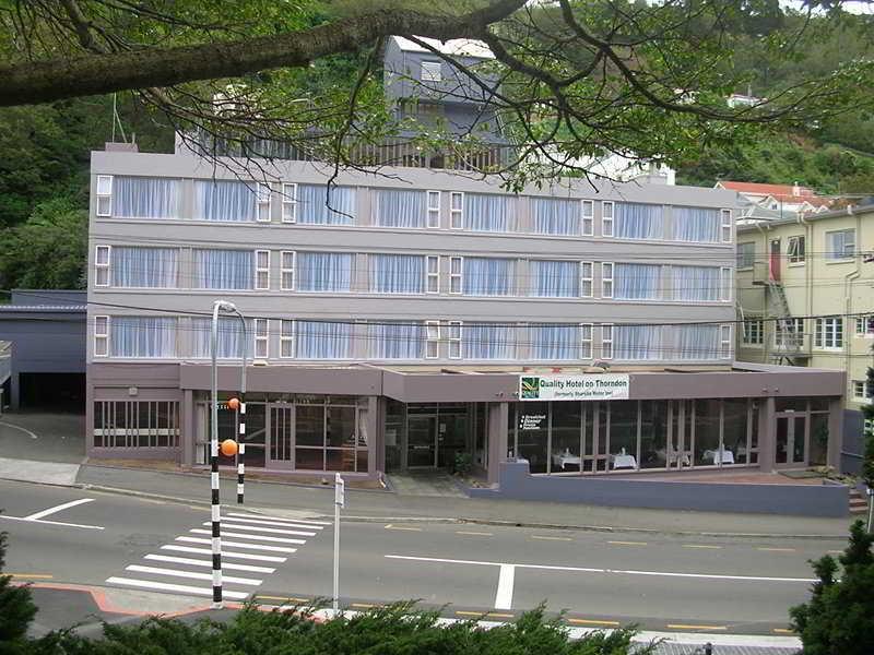 Hotele porirua nowa zelandia hotele w porirua for 163 the terrace wellington