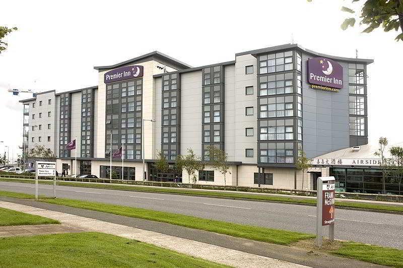 Hotel Premier Inn Dublin Airport