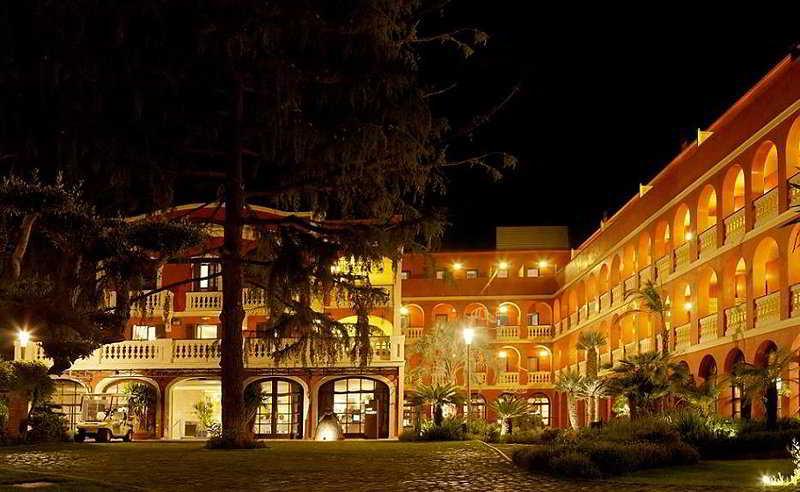 Hotel Gran hotel Balneario Blancafort