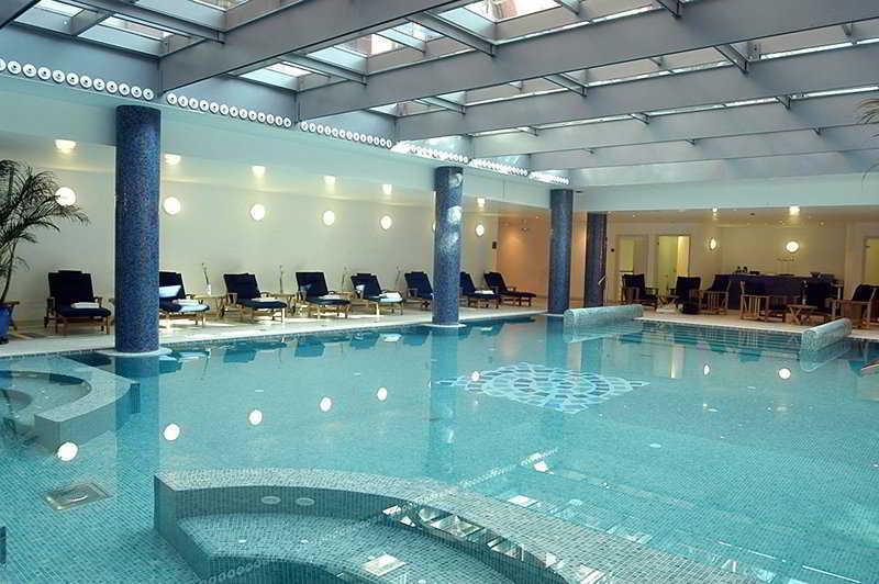 Hotel Blancafort Spa Termal Espagne