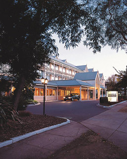 The Marque Hotel, Canberra