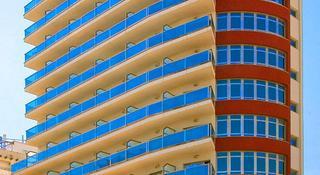 RH Gijon Gandia - Hoteles en Gandia
