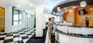 Hotel Rh Gijon Gandia