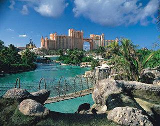 Hôtel Paradise Island