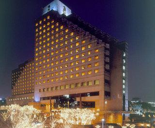 Hotels In Gangnam