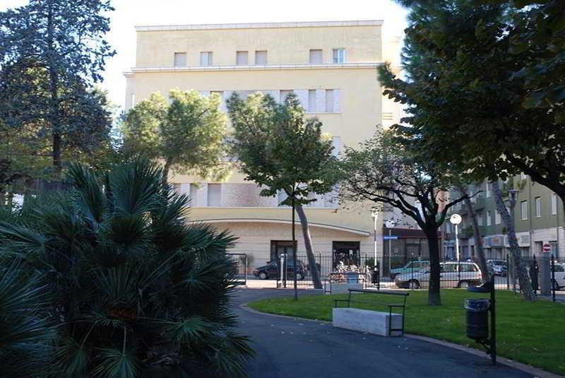 Ambra Palace Pescara