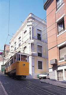 Turim Suisso Atlantico Hotel in Lisbon, Portugal