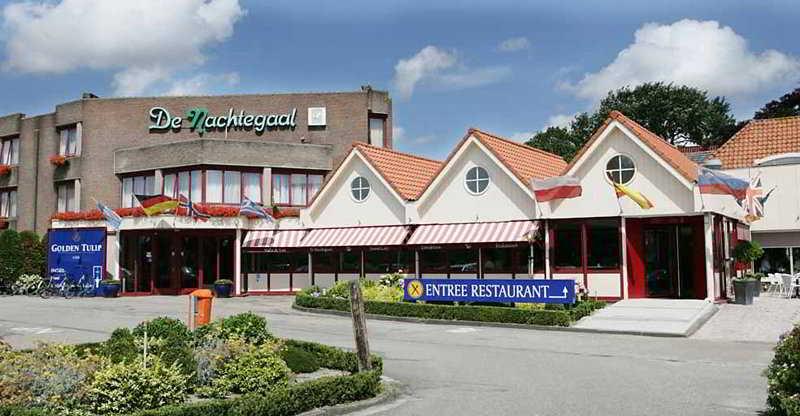 De Nachtegaal Hotel