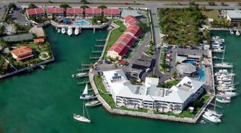 Viajes Ibiza - Ocean Reef Yacht Club & Resort