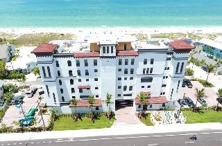 Barefoot Beach Club Hotel