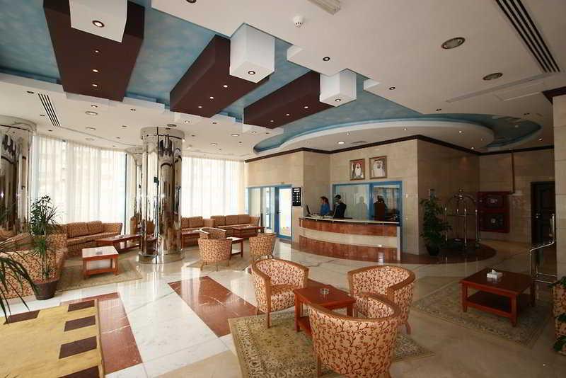 Jormand Hotel Apartments Sharjah
