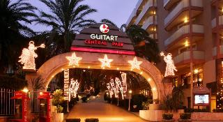 Guitart Gold Central Park Aqua Resort - Hoteles en Lloret de Mar