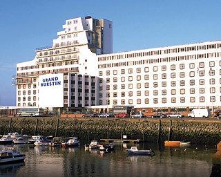 Viajes Ibiza - Grand Burstin Hotel Folkestone