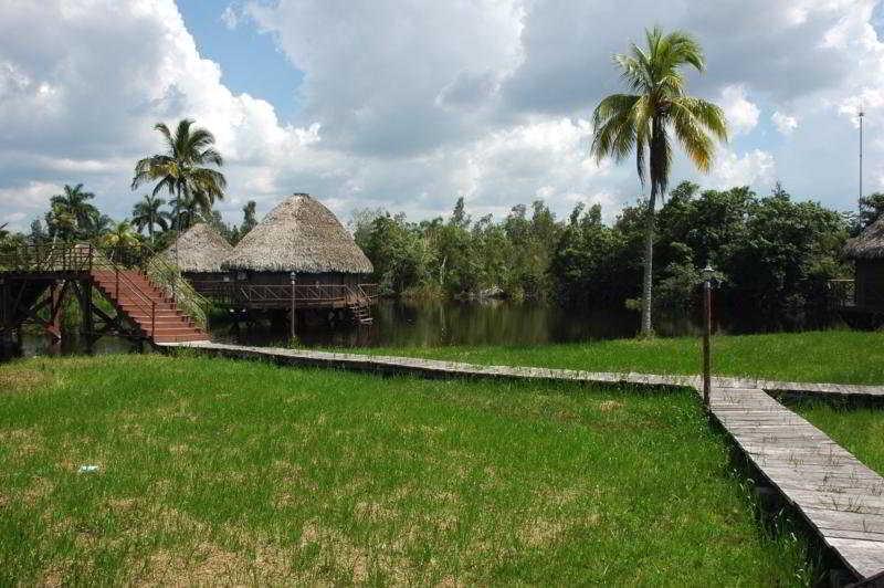Villa Horizontes Guamá