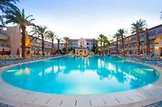Napa plaza hotel pool for Design hotel zypern