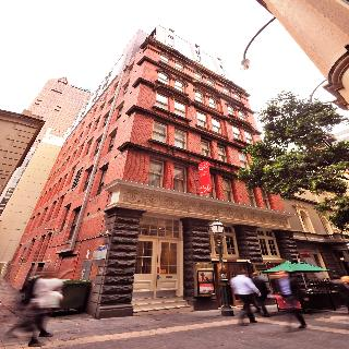 metro apartments on bank place melbourne hotel en. Black Bedroom Furniture Sets. Home Design Ideas