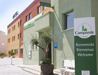 Campanile Murcia - Murcia