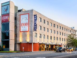 Hotel Novotel Cornellà
