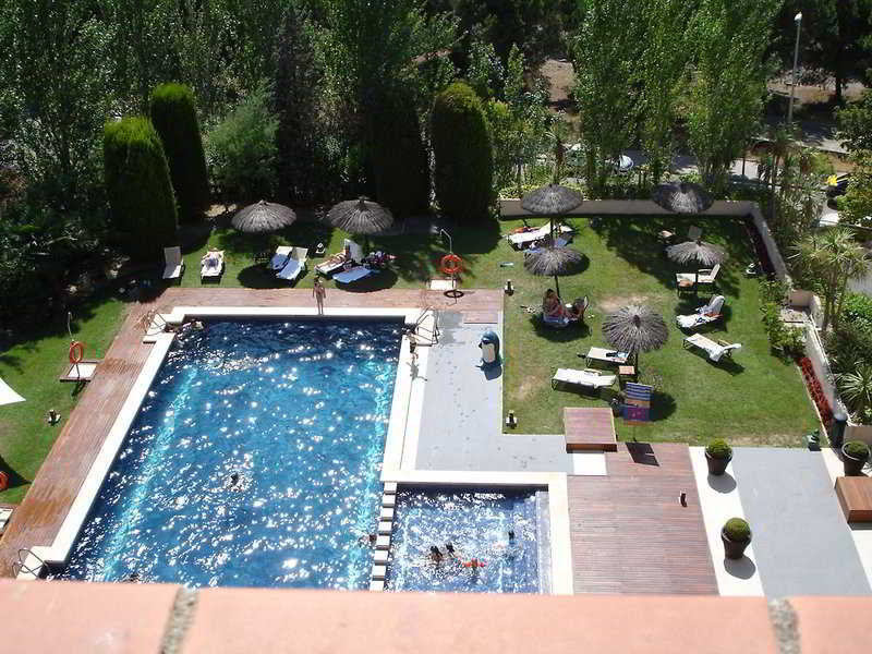 Hotel AC Sant Cugat