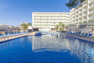 Hotel Coral Beach Santa Eulalia