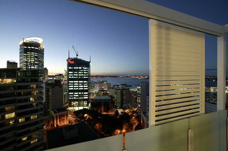 The Quadrant Hotel Auckland in Auckland, New Zealand