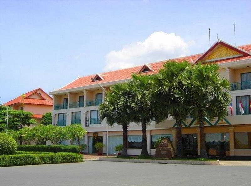 Hotel Imperial Garden Villa Hotel Phnom Penh Phnom Penh