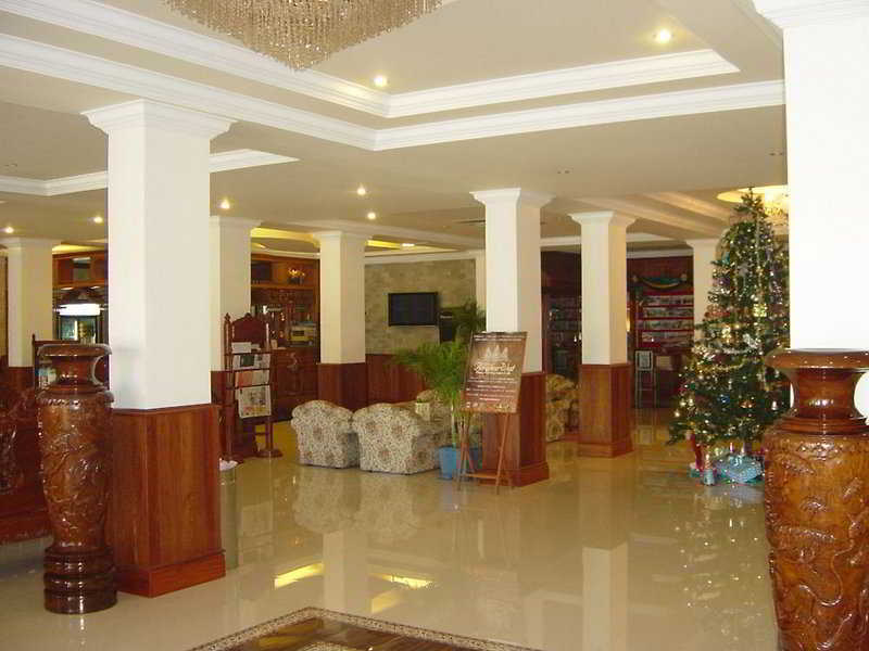 City Angkor Hotel Siem Reap, Cambodia Hotels & Resorts