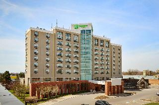 Viajes Ibiza - Holiday inn Hotel & Suites London