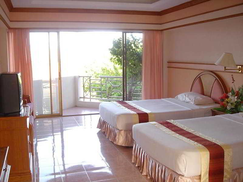 Hotel Supar Royal Beach Khanom