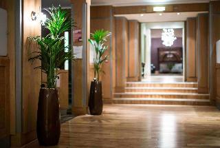 Hotel Station  Aberdeen en Aberdeen